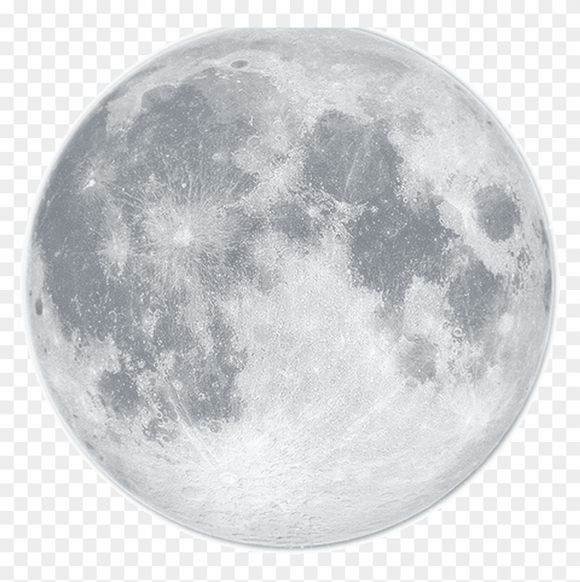 full moon images free