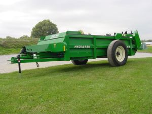 490 Manure Spreader - 3