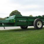490 Manure Spreader - 1