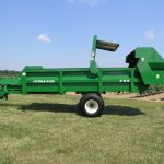 490V Manure Spreader - 1