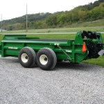 790 Manure Spreader -4