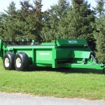 790 Manure Spreader -3