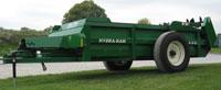 Pikrite - 490 Manure Spreader