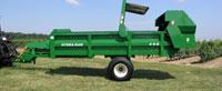Pikrite - 490V Manure Spreader