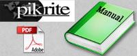 Pikrite - Manure Spreaders Manuals