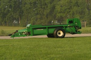 795 Manure Spreader - 2