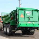 compost spreader 3