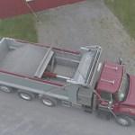 hydra-ram truck