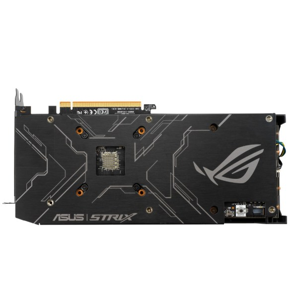 ROG Strix Radeon RX 5500 XT 5