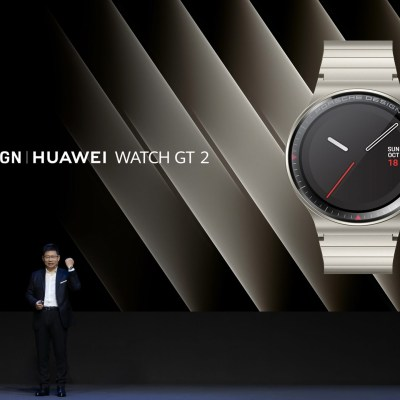 1603437088 PORSCHE DESIGN HUAWEI WATCH GT 2 scaled