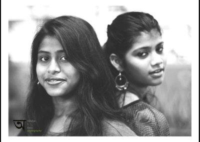 Portrait for Help-Portrait Kolkata 2013 - 11