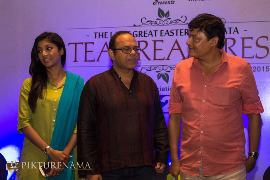 The Lalit Great Eastern Tea treasures lead cast for natoker moton