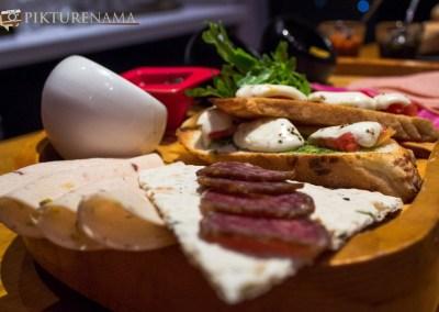 Tuscany Food festival at Afraa Kolkata