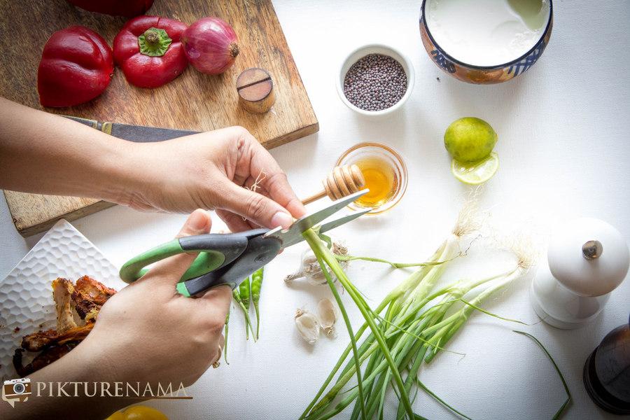 Chicken salad preparations 3