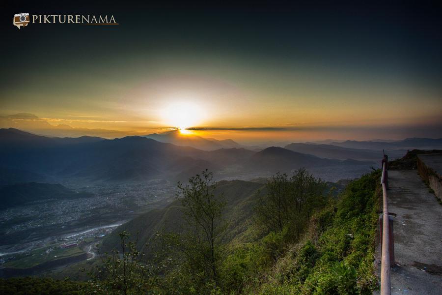 sarangkot sunrise 11