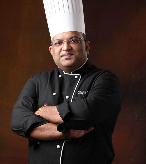 Bohemian, Chef Joymalya Banerjee and Lamhe