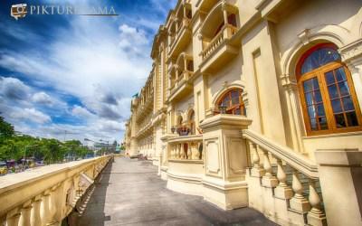 The Oberoi Grand Kolkata , Grandiose and elegant beauty for decades