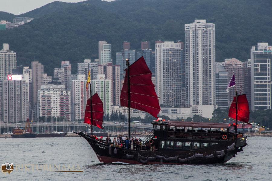 Hong Kong travel plan 18