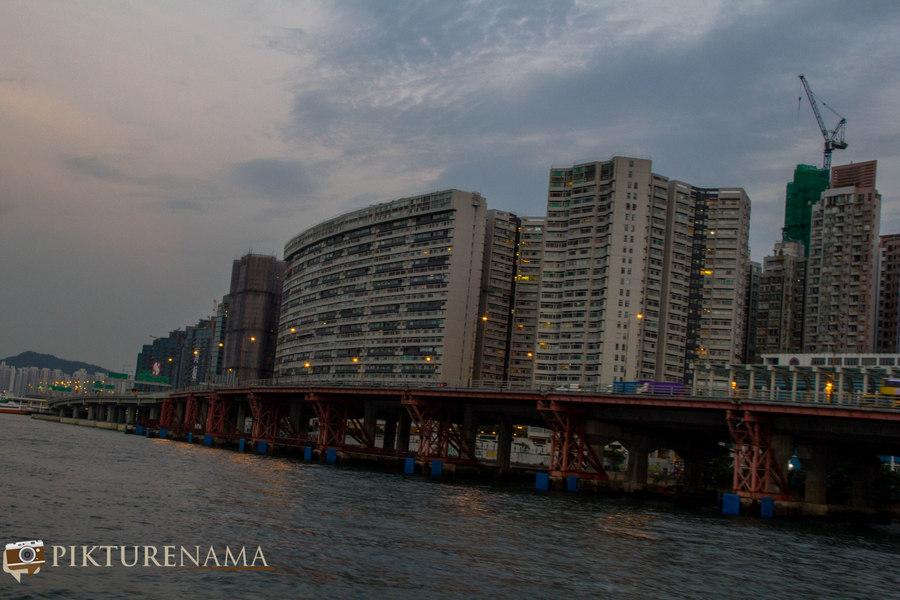 Hong Kong travel plan 20