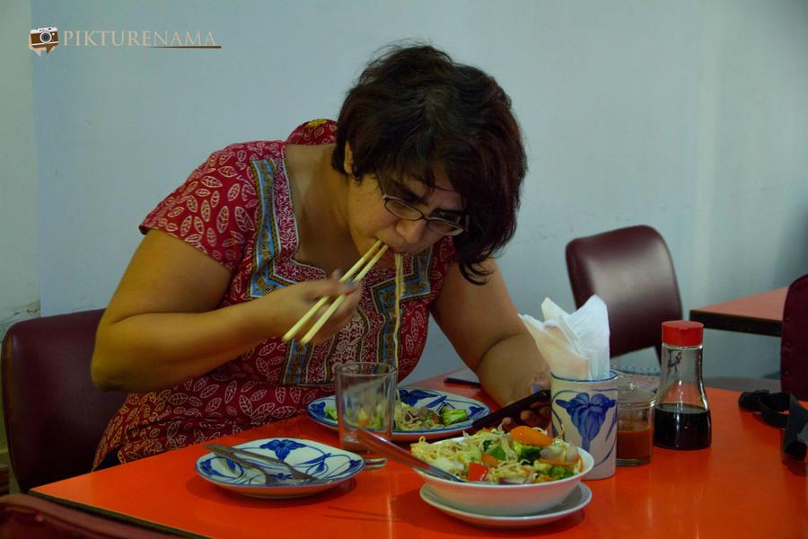 Eau Chew restaurant 3