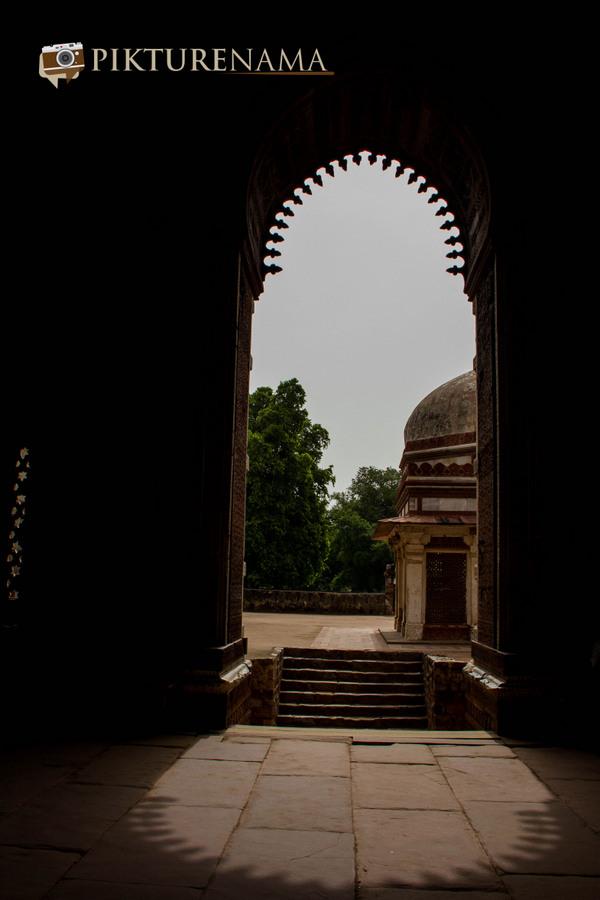 Qutub Minar and Qutub complex Alai Darwaza