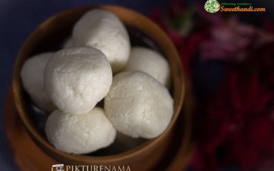 Best places to get roshogolla in Kolkata
