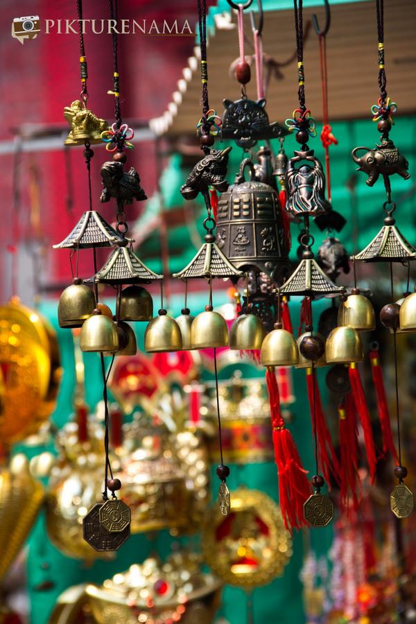 Wong Tai Sin temple HongKong and Man Mo Temple 29