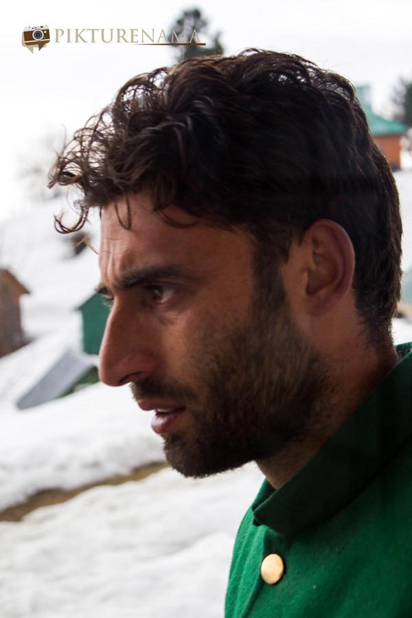 Faces of Kashmir Gulmarg 3