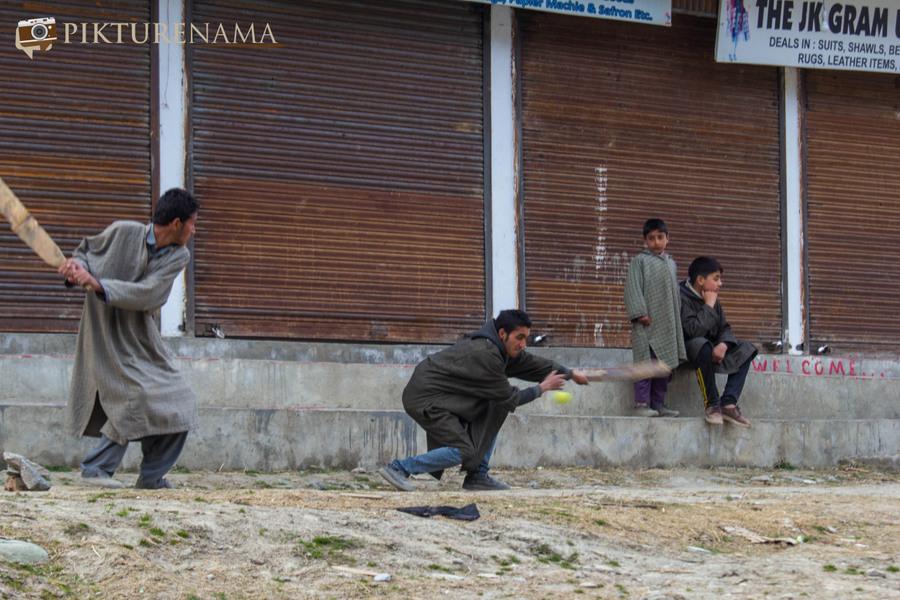 Faces of Kashmir Srinagar 27
