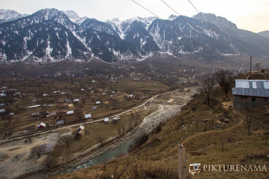Faces of Kashmir Srinagar 26