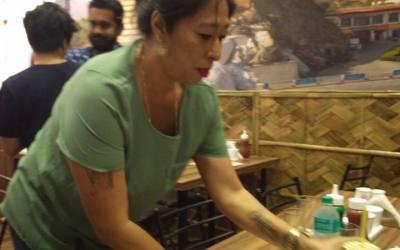 Shim Shim – Finally a Himalayan Beef Cafe in Kolkata