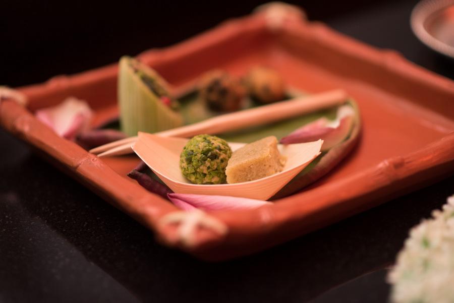 Kayasth food by Anoothi Vishal 3