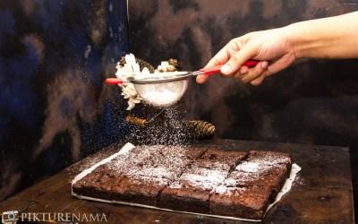 Everyday Brownies – Nigella Lawson way
