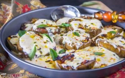 Doi Begun from Taste of Eastern India – Congratulations Kankana