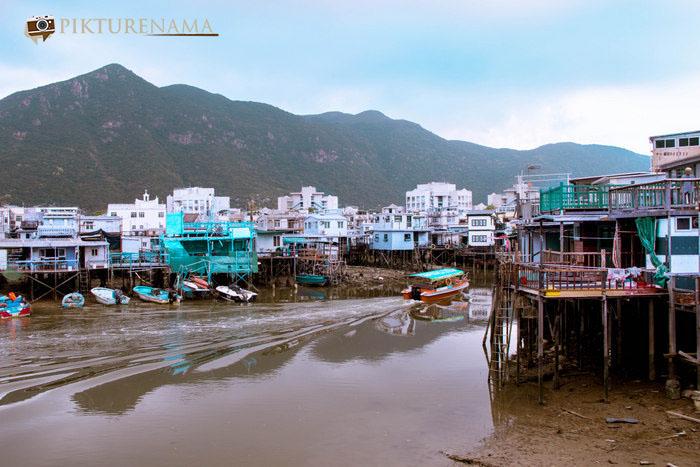 Postcards from HongKong - 4