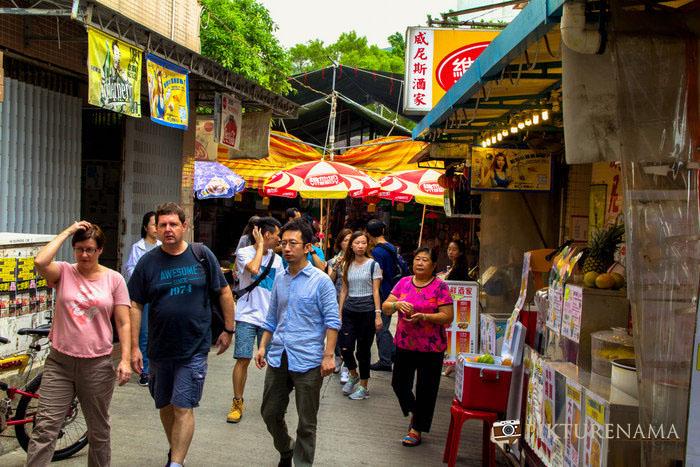 Postcards from HongKong - 5