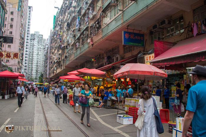 Postcards from Hong Kong - 14