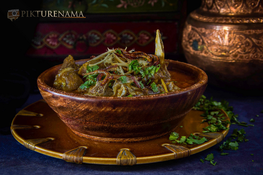 How to make Mutton Nihari - 6