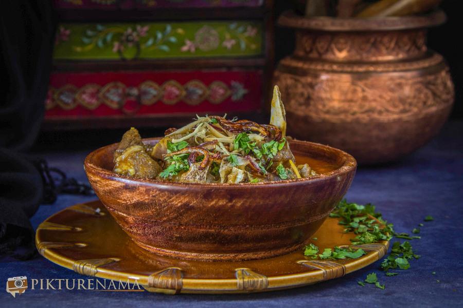 How to make Mutton Nihari - 7
