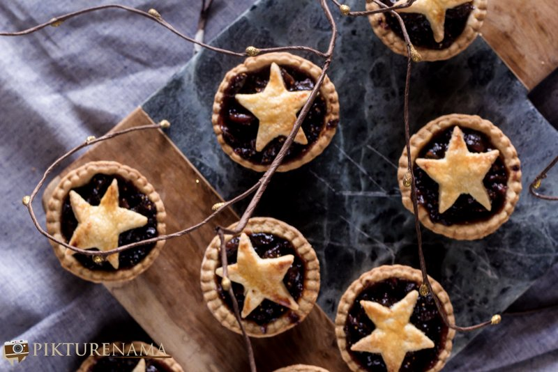 How to make mince pies - 2
