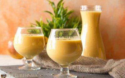 Bael Panna/ Bael Sherbat and the Health Benefits of Bael Fruit