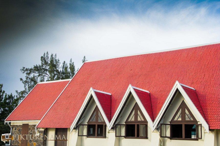 Cap Malhereux church Mauritius - 11