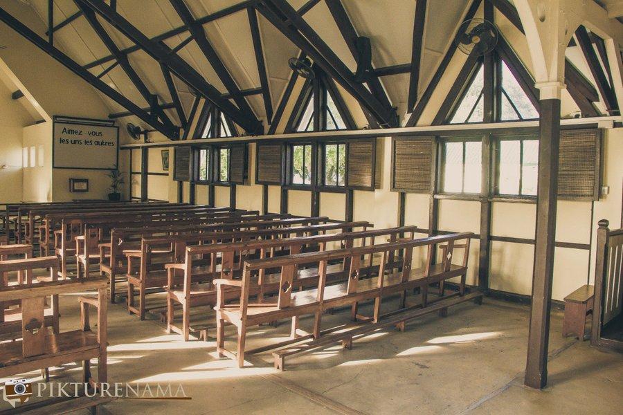 Cap Malhereux church Mauritius - 6