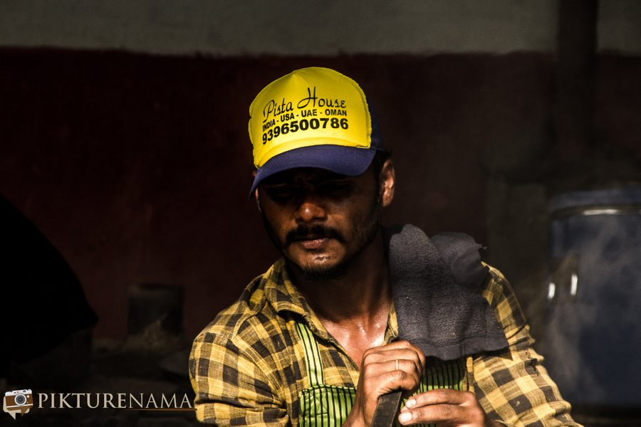 Pista House Hyderabad the Photostory - 10