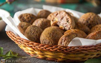 Instant Ragi Paniyaram- A healthy breakfast and snack option