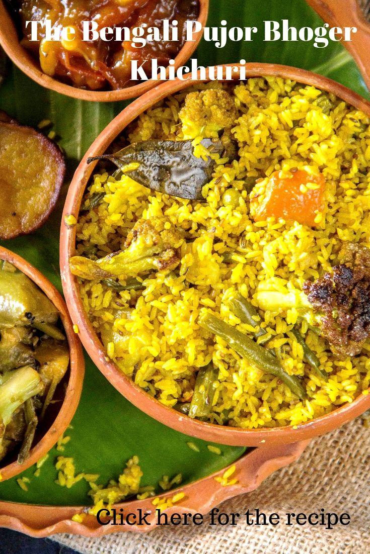 Bhuni Khicuri recipe - 2