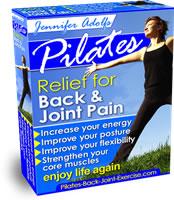 Pilates ebook image