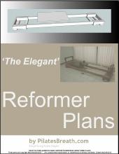 Pilates Reformer Plans Download