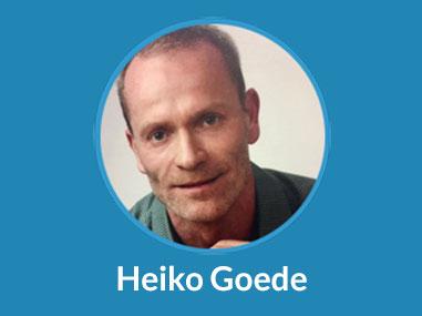 Heiko Goede