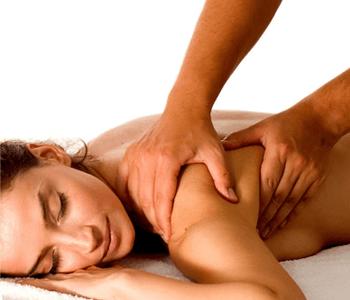Terapias corporales: Fisioterapia y osteopotía